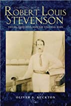 Cruising with Robert Louis Stevenson:…