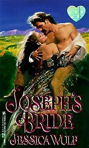 Joseph's Bride af Jessica Wulf
