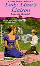 Lady Lissa's Liaison (Zebra Regency Romance)…