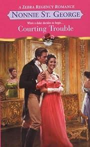 Courting Trouble (Zebra Regency Romance) de…