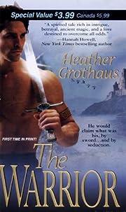 The Warrior (Zebra Debut) de Heather…