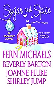 Sugar and Spice por Beverly Barton