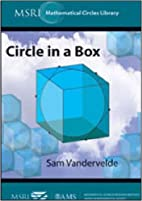 Circle in a Box (Msri Mathematical Circles…