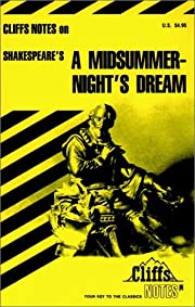 Shakespeare's A Midsummer Night's Dream…