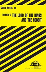 The Lord of the Rings and The Hobbit (Cliffs…