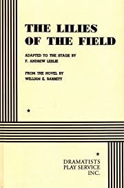 The Lilies of the Field. af from the novel…