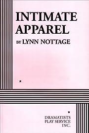 Intimate Apparel - Acting Edition por Lynn…
