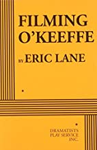 Filming O'keefe by Eric Lane