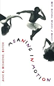 Meaning in Motion: New Cultural Studies of…