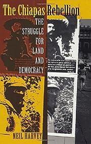 The Chiapas Rebellion : the struggle for…