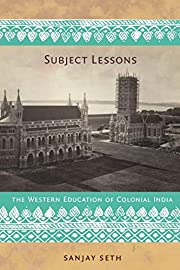 Subject Lessons: The Western Education of…
