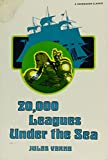 20,000 leagues under the sea / Jules Verne