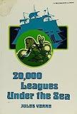 20,000 leagues under the sea / Jules Verne