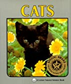 Cats (Lerner Natural Science Books) by…