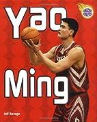 Yao Ming by Jeff Savage