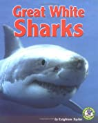 Great White Sharks (Early Bird Nature Books)…