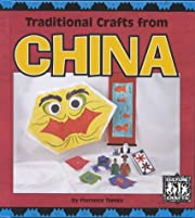 Traditional Crafts from China (Culture…