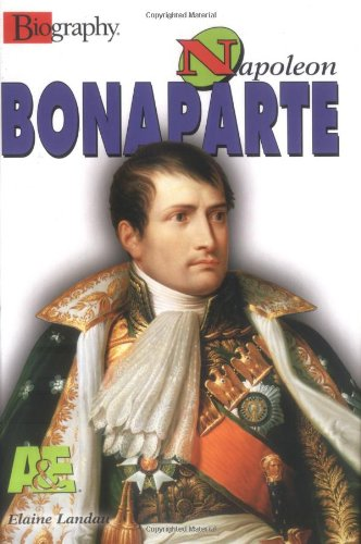 Napoleon Bonaparte Biography Pdf