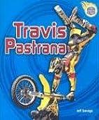 Travis Pastrana by Jeff Savage