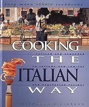 Cooking the Italian way por Alphonse…