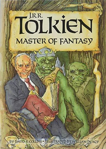 J. R. R. Tolkien: Master of Fantasy