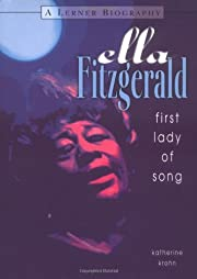 Ella Fitzgerald: First Lady of Song (Carter…