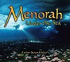 Menorah Under the Sea (Hanukkah) by Esther…