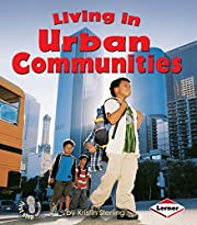 Living in Urban Communities (First Step…