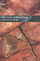 The Crack In Everything (Pitt Poetry Series)…