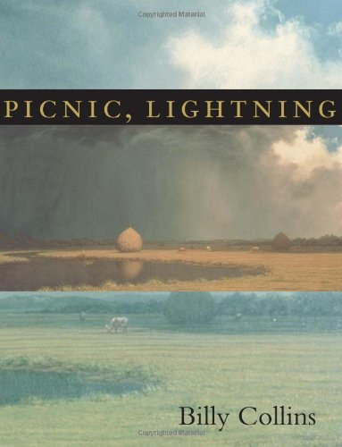 Picnic, Lightning (Pitt Poetry Series), Collins, Billy