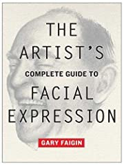 The artist's complete guide to facial…