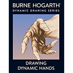 BURNE DYNAMIC HOGARTH ANATOMY