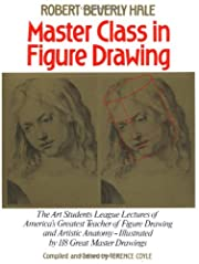 Master Class in Figure Drawing by Robert…