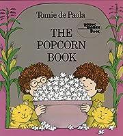 The Popcorn Book de Tomie DePaola