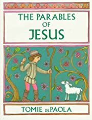 The Parables of Jesus av Tomie DePaola