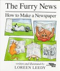The Furry News: How to Make a Newspaper…