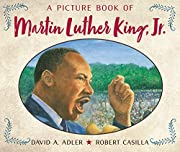 A Picture Book of Martin Luther King, Jr.…