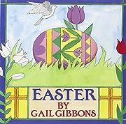 Easter de Gail Gibbons