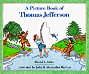 A picture book of Thomas Jefferson ([Picture…