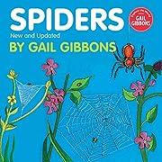 Spiders – tekijä: Gail Gibbons