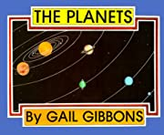 The Planets af Gail Gibbons