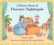 A Picture Book of Florence Nightingale…