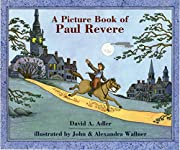 A Picture Book of Paul Revere (Picture Book…