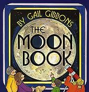 The Moon Book av Gail Gibbons