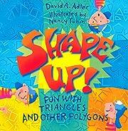 Shape Up! de David A. Adler