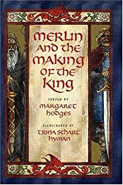 Merlin and the Making of the King (Booklist…