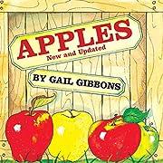 Apples – tekijä: Gail Gibbons