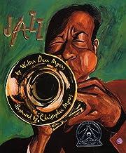 Jazz av Walter Dean Myers