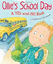 Ollie's School Day: A Yes-and-no Story…