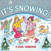 It's Snowing! av Gail Gibbons